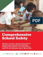 Comprehensive School Safety Framework