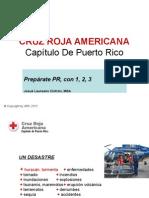 ARC Plan 123 Desastres (Rev. Agt 2013)