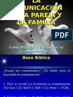 LA COMUNICACIÓN EN LA FAMILIA_PRINCIPIOS