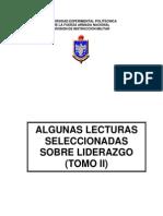 ALGUNAS LECTURAS SELECCIONADAS SOBRE LIDERAZGO- TOMO II.pdf