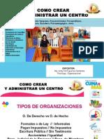 231633814-Creacion-de-Centros.ppt