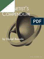 Clarinetist´s Compendium - Daniel Bonade