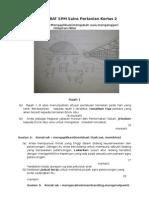 Soalan KBAT SPM Sains Pertanian Kertas 2
