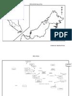 120771481 Peta Malaysia Dan Peta Dunia Kosong
