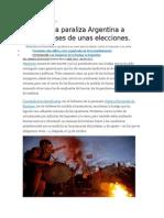 Pensadores y Actualidad Sociologia 2015