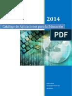 Catálogo Tecnológico
