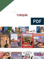 El Turismo en Turquía - Dª Çagla Çakinci