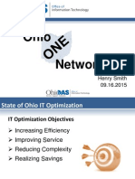 Ohio DGS 2015 Presentations - Future of Networks - Henry Smith