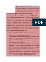 Programa de Estímulo Al Investigador