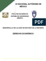 Derecho Economico Guia Resuelta