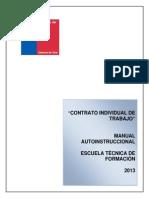 Apunte Derecho Del Trabajo - Fernando Saez 2014