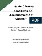 Apunte de Catedra Maquinas Electricas y Automatismos 6 to 2014