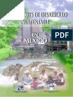 Indicadores de Desarrollo Sustentable
