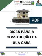 Dicas Para a Construção Da Sua Casa