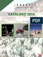 Catalogo Appareil 2014