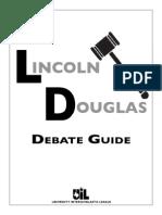 ld debate handbook