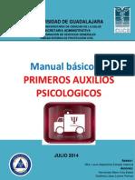 Manual Primeros Auxilios Psicológicos_2014