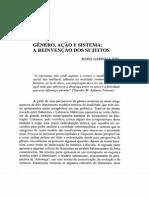 HITA, Maria Gabriela - A Reinvenção Dos Sujeitos - Artigo Substitutivo