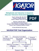 Califf Navigator