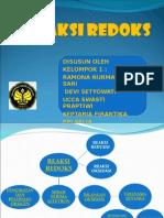 Kimdas_ Kelompok 1 REDOKS