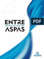 Revista Entre Aspas Volume 1