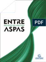 Revista Entre Aspas Volume 3