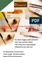 Presentasi PBL