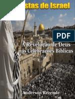 Festas-Bíblicas