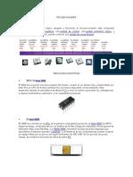 Microprosesador