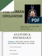 1 Human Organism