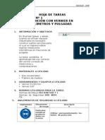 Informe Del Primer Taller Mecanico