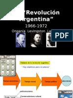 Argentina 1966-1976