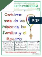 Boletín Parroquial N° 1531
