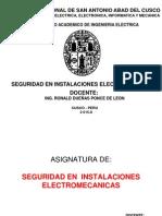 1ra Unidad Seguridad 2015
