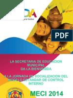 Presentacion Meci Educacion