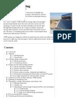 Solar Water Heating -Wiki