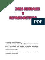rotafolio de derechos sexuales y reproductivos