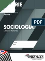 Caderno de Sociologia
