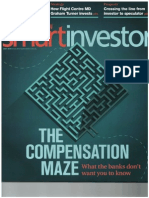 FinReview Smart Investor by Wolfe Fraser, The Arbitrator