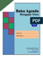 FORM_Agenda Mengajar Guru