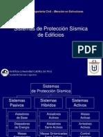 Sistemas Modernos de Proteccion Sismica