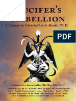 Lucifers Rebellion David Cherubim