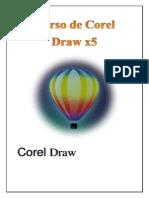 141769149 Curso de Corel Draw x5