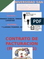 CONTRATOS MODERNOS ,,, DIAPOSITIVAS