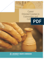 2293910 Career Oriented Course