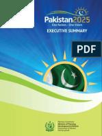 Pak Goals in 2025
