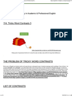 Posts _ Guinlist _ Grammar and Vocabulary in Academic & Professional English