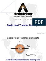 Basic Heat Transfer Concepts