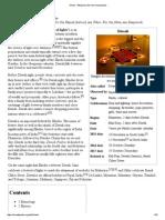 Diwali - Wikipedia, The Free Encyclopedia