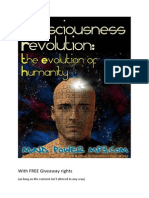 Consciousness Evolution